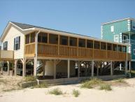 """316 Palmetto Blvd - """"Sandy Beach"""""""