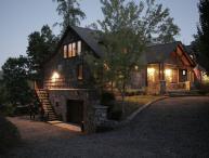 Fontana Lake Home