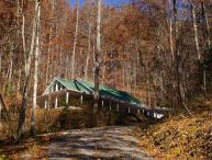 Rocky Creek Cottage