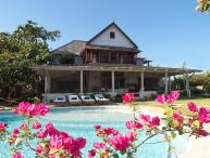 Oceanfront Villa, Ideal for Families & Groups, Chef & Butler, Infinity Pool, Kayaks & Water Toys