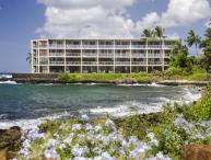 Kuhio Shores 303 Gorgeous Ocean front 1bd with Sunrise Views