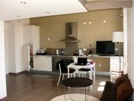 Superb Borniol Loft 1 Bedroom Flat in Cannes