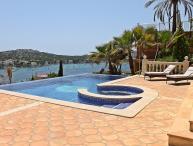Santa Ponsa Spain Vacation Rentals - Villa