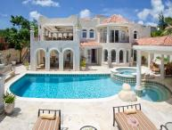 Villa Chianti at Pointe Pirouette, Saint Maarten