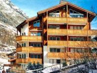 Apartment Sunnegga – Zermatt, Valais – Switzerland