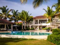 Casa de Campo 2430-Beautiful 6 bedroom villa with pool - perfect for families and groups