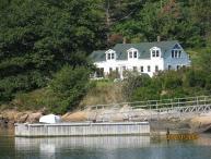 Frank's Cove