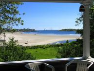 Golden Sands at Good Harbor: Across the street from the beach