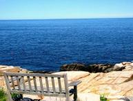 Pigeon Cove: Waterfront views & unparalleled sunrises