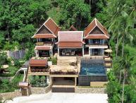 Villa Golden Palm