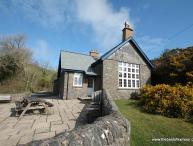 The School House, Countisbury - Spacious Victorian cottage in a stunning spot on