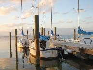 FREE 22' Sailboat, Kayaks, Fish & Snorkel Gear
