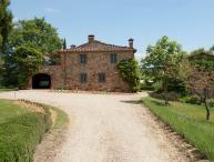 5 bedroom Villa in Arezzo, Tuscany, Italy : ref 2017823