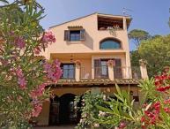 5 bedroom Villa in Grugno, Nr Cefalu, Sicily, Italy : ref 2017885