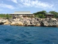Blow Hole - Oracabessa 5 Bedrooms