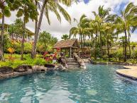 Private Townhome on North shore of Kauai
