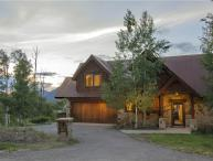 Roomy Mountain Village 4 Bedroom Home - RUSSELL
