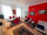 Vacation Apartment in Vienna  - 732 sqft, modern, central, quiet (# 5374)