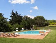 5 bedroom Apartment in Manciano, Maremma, Tuscany, Italy : ref 2294068