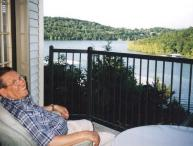 FABULOUS TABLE ROCK LAKE CONDO #1!  Secluded Mountain Resort! Swim, Boat, Fish!