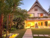 Seminyak Villa 341 - 5 Beds - Bali