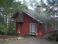 Hoot Owl Hollow - Chalet * Great Views * Private*