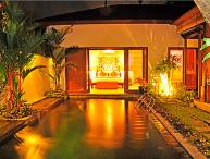 Tulip Luxury 1 Bedroom Villa, Sanur
