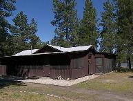 Otto's Cabins