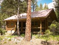 Nez Perce Ranch - Cabin 3