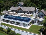 Villa Chan Grajang - Spectacular Ocean View Phuket