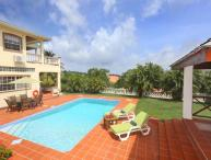 Villa Decaj at Golf Park, Cap Estate