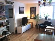 Lovely 3 bedroom apartment in SOFO - 3733