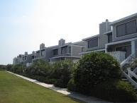 Station One-TH5 Winstead-Oceanfront townhouse; community pool, tennis, beach