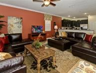 ✿Near Disney World - Spacious 8 BR Villa w/ Private Pool✿