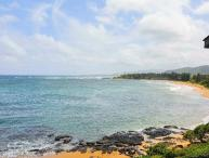 Wailua Bay  1 Bedroom Ocean Front 310