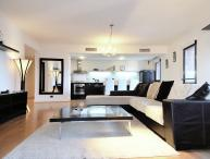 Spacious 1 Bedroom Apartment in Puerto Madero