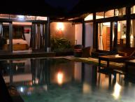 Nirvana Villas, Luxury 2BR Villas, Ubud