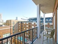 1025: River Homes Balcony Penthouse