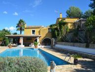 Villa Penedes Villa in Sitges, villa rental in Sitges, holiday rental in Sitges, villa to let near Sitges, Barcelona Villa