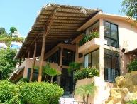 Villa Alhambra Acapulco Bay with Pool & Waterslide