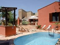 Villa Ballata holiday vacation villa rental italy, sicily, near trapani, near