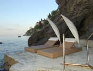 Large Villa Near Amalfi with a Jacuzzi and Spectacular Sea Views - Villa la Grotta