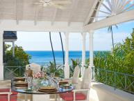 This exclusive, luxurious 2 story beachfront penthouse apartment offers an idyllic beach front experience