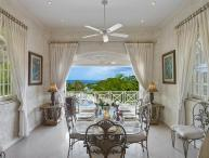 Beautiful 6 bedroom home, situated on a lovely ridge within the renowned Sandy Lane estate with breathtaking views.