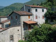 Villa Piegaio Alto near Lucca - TFR17