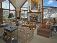 Featuring world-class views of Vail Mountain, this gorgeous 5 bedroom Vail vacation home is perfect for family and friends.