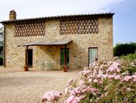 3 bedroom Villa in Gambassi Terme, San Gimignano, Volterra and surroundings, Tuscany, Italy : ref 2293962