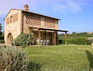 3 bedroom Villa in Gambassi Terme, San Gimignano, Volterra and surroundings