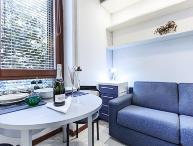 Practical studio apartment in Milan - 1809