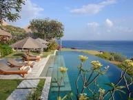 Uluwatu Villa 321 - 5 Beds - Bali